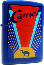 Camel Cigarette lighters sell as collectibles for good prices at Atlanta Estate Sales